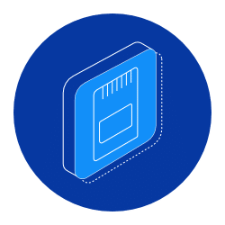 Fast & Reliable SSD Storage